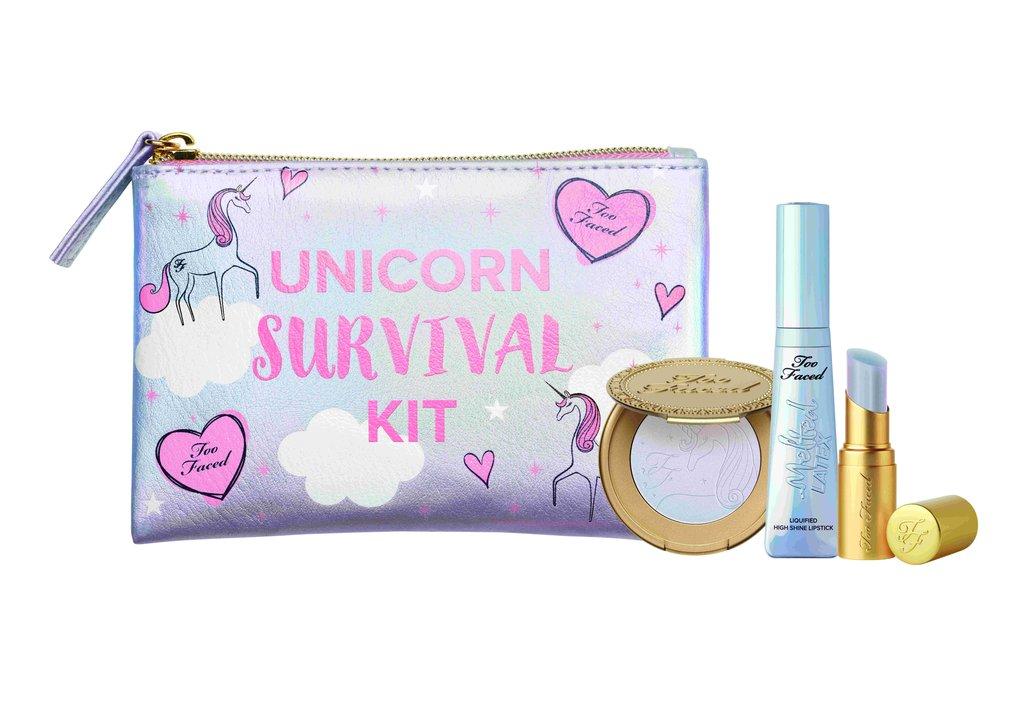 Unicorn survival kit